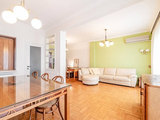 Comfortable and classy apartment in the heart of Thessaloniki