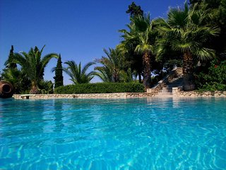 Extraordinary, Luxurious & Secluded Estate on Spetses Island
