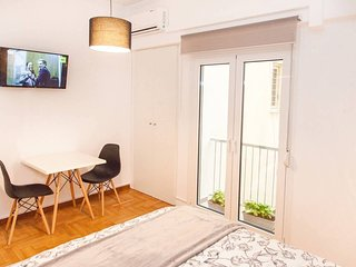 Fully renovated, adorable apartment in Kolonaki
