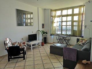 Morro Jable Apartamento a 60m de playa