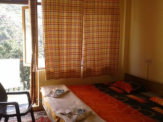ANANDAM / GROUND FLOOR ROOM / G3