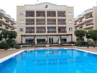 Costamarina  First Floor