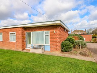 THE NOOK, WiFi, pet-friendly, in Mundesley