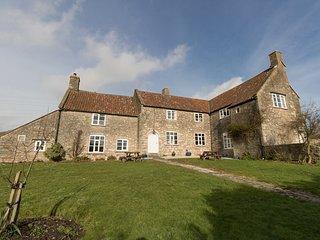 Butcombe Farm House, Butcombe