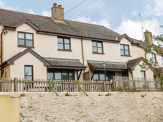 ROCKHAM BAY VIEW, Off-road parking, En-suite, WiFi, Open-plan living, Mortehoe