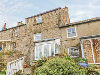 Silver Hill Cottage, Pateley Bridge