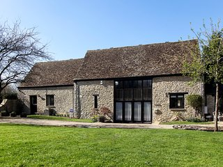 Coach House - converted barn in a quiet hamlet