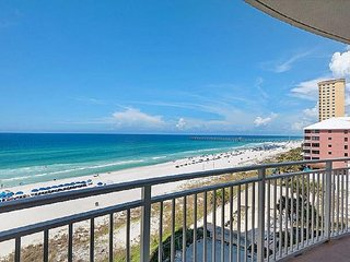 Aqua Condo - Unit 511 - Incredible Amenities!  Close to Pier Park!