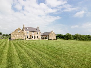 MARL HOUSE, stunning views, Whithorn