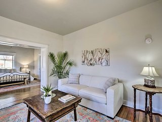 NEW! Classic Adobe Home - 1 Mile to Santa Fe Plaza