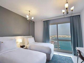 Al Riffa a wonderful city for a vacation wail staying at the Jannah Resort