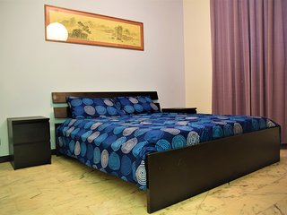 Zubed Apartments: bilocale a due passi dall'Acquario di Genova - 3A