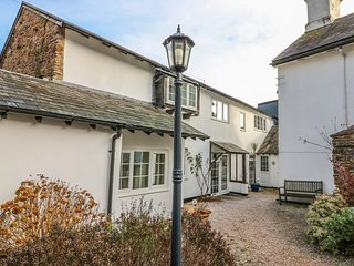 PRIMROSE COTTAGE, pet-friendly, WiFi in Marldon