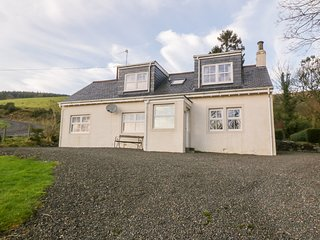 CAIRNHILL, WiFi, En-suite, Country views, Girvan