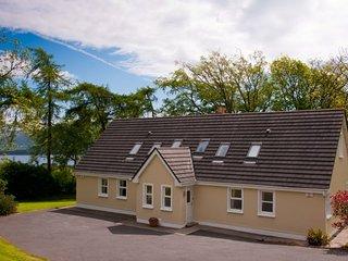 Abhainn Ri Farm Cottages - Holly Cottage