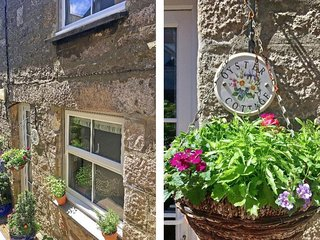 OYSTER COTTAGE, WiFi, pet-friendly, Porthleven