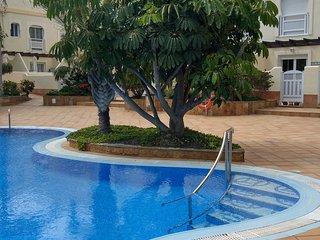 Villa Cielo Azul - El Sultan - stunning 3 bed, 2 bath villa (sleeps 7) with WiFi