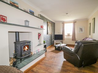 BANK HOUSE, Pet-friendly, WiFi, Off-road parking, Silloth