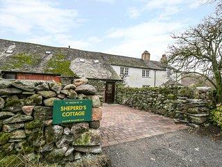 SHEPHERD'S COTTAGE, WiFi, Country views, Seathwaite