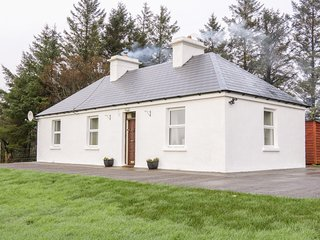 NEPHIN BEG COTTAGE, off-road parking, woodburner, Newport
