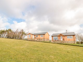 STUBLIC VIEW, THE DRIVE LODGE, rural views, near Haydon Bridge