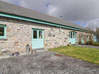 Sweetpea Barn, St Dennis