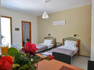 Stefanos Studio...2 Persons, Upper Floor