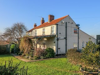 BANK CLOSE FARM, Four bedrooms, Woodburner, Northallerton