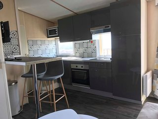 Location Mobil-home 4 personnes
