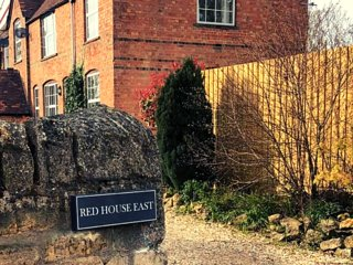 The Red House Annexe