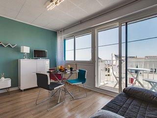 1 bedroom Apartment in Kervoz, Brittany, France - 5782455