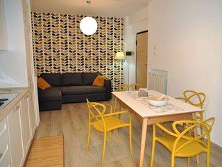 Gaeta Apartment Sleeps 4 with Air Con and WiFi - 5782402