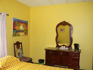 Rita's Home away from Home in Ocho Rios : enjoy the real Jamaica