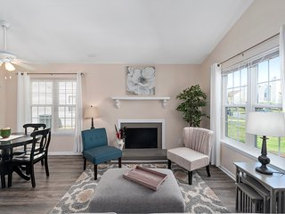 *NEW* Beautiful Virginia Beach House (Taxes included In Nightly Rate)