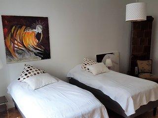 Luxus Appartement im Herzen von Zagreb