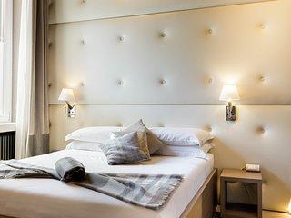 Apartment Piazza di Spagna Free Wifi