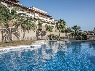 Apartamento soleado con vistas en Valleniza