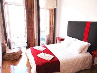 Wine apartments 1