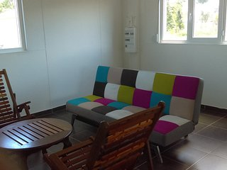 French Guiana holiday rental in Arrondissement of Cayenne, Montsinery-Tonnegrande
