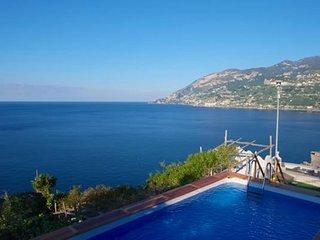 Villa Costanza, Amalfi Coast