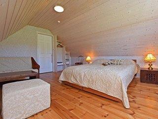 Vila RUNA Double Room 1