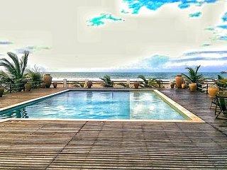 Casa Ava TropicalVilla