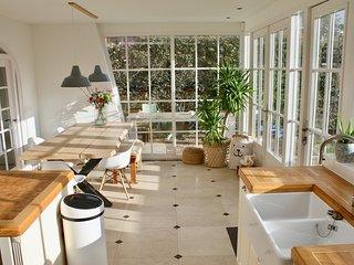 Luxury Family Villa Zandvoort