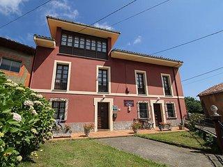 Apartamento nº 3 :Alojamiento en Ovio cerca de Ribadesella