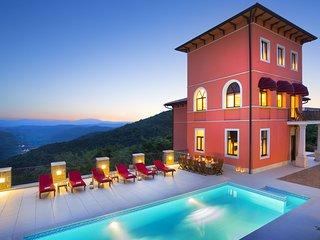 Luxury Villa Angel Palace with Pool
