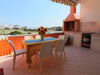 Pazze holiday home in Torre San Giovanni just a few meters from an equipped bea