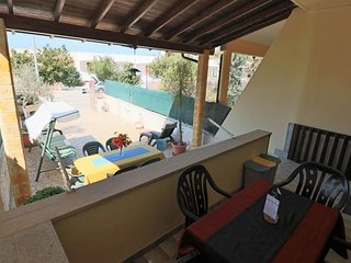Barocco holiday home in Mancaversa near the beaches of Gallipoli