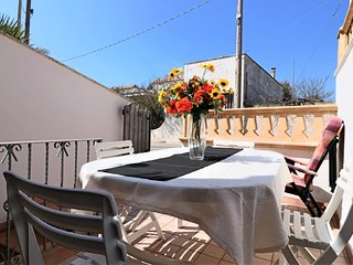 Pace holiday home in Torre San Giovanni a few meters from the beach