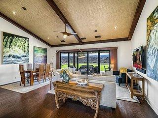 Ainamalu LUXURY PRIVATE HOME, VIEWS OF MAUNA KEA