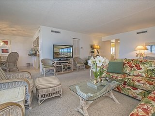 Sea Oats 312 Condominium